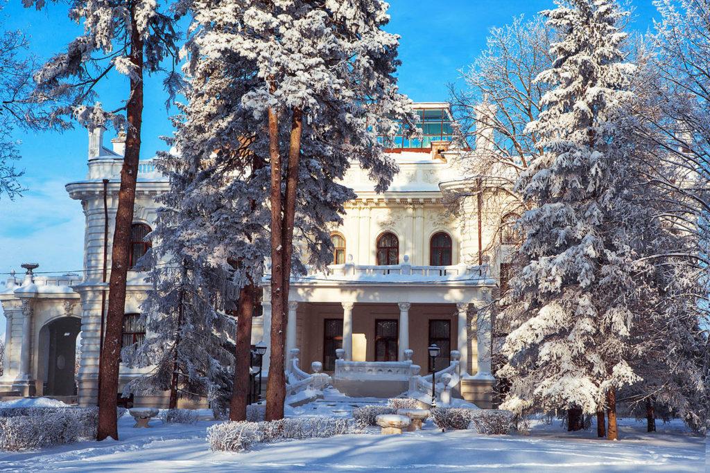 Куда поехать в России: Тамбов