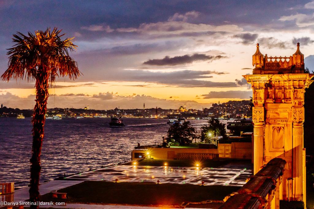 Стамбул сейчас: что работает, куда сходить и как себя развлечь
