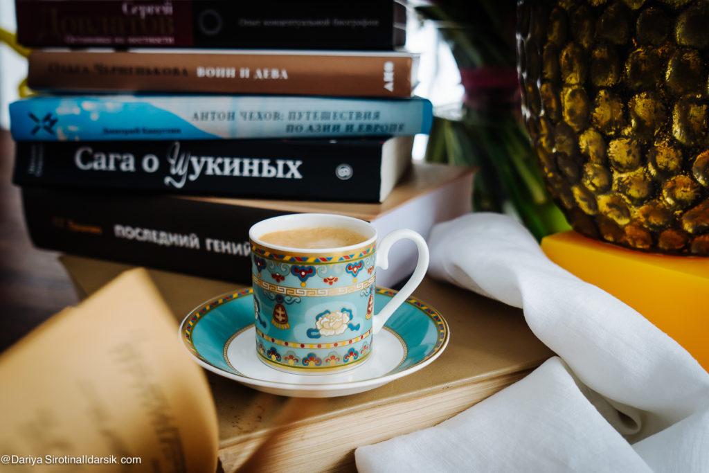 Что читать: искусство, литература, путешествия. Последние книги, которые мне понравились.