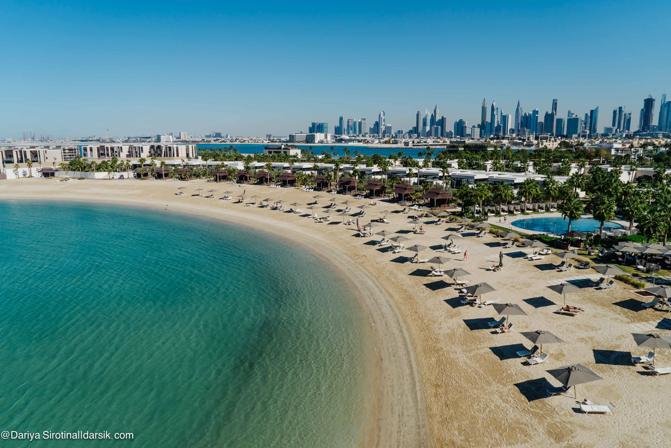 Дубай: каникулы в стиле постмодерн