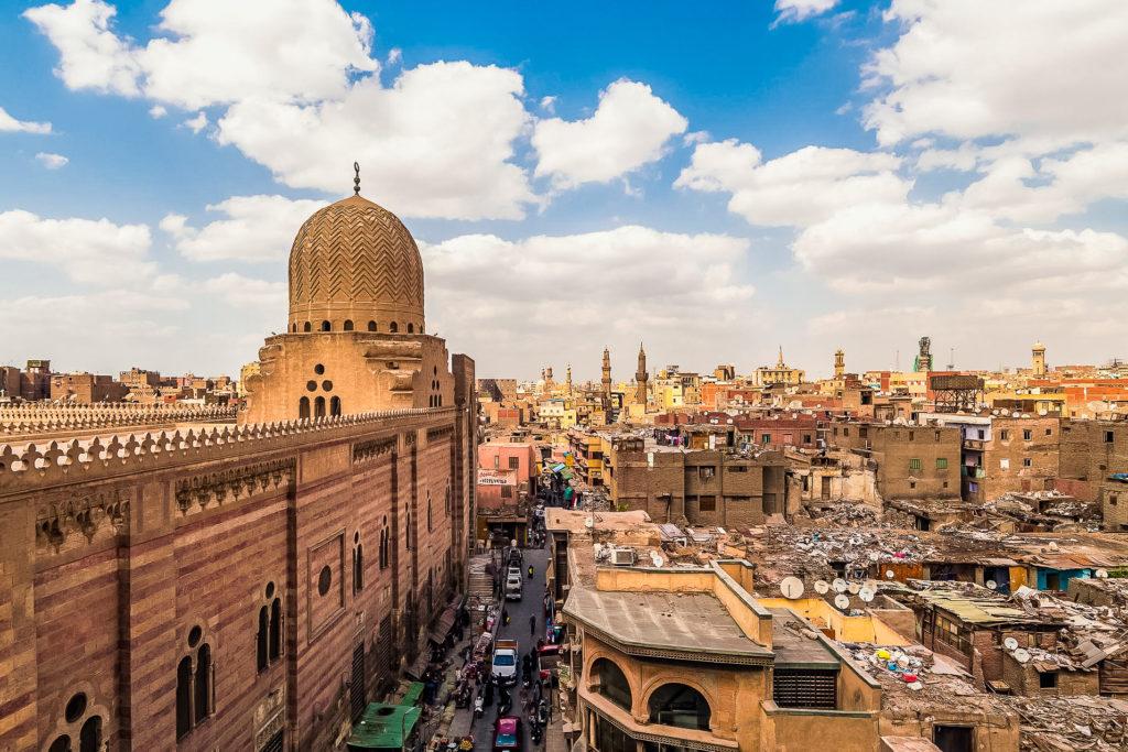 Советы инсайдера: другой Египет