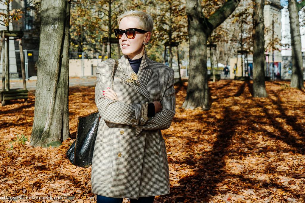 Винтаж в гардеробе: как выбирать и как носить