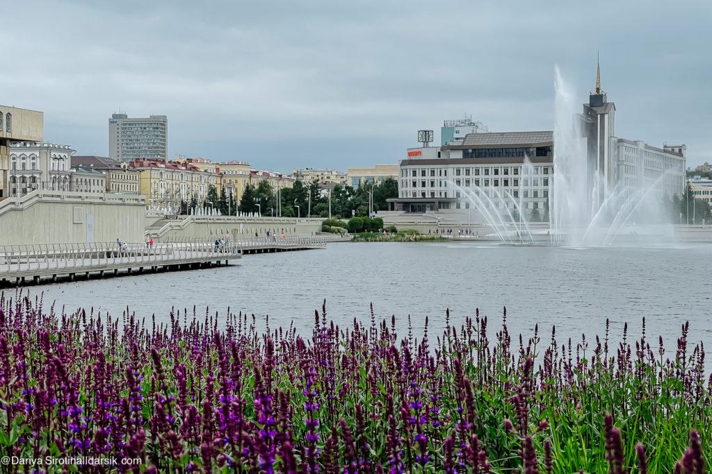 В Казань на выходные: что не пропустить
