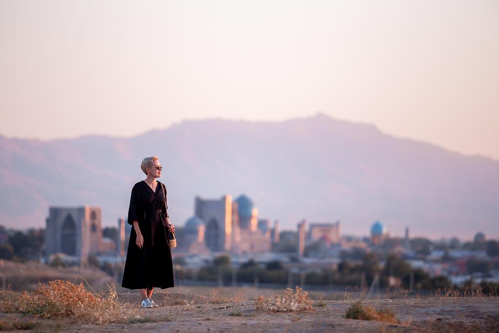 Узбекистан cо мной: 15-25 сентября